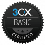 3CX Basic Certified