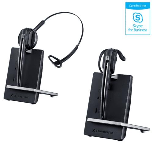 Sennheiser D10 USB Dect